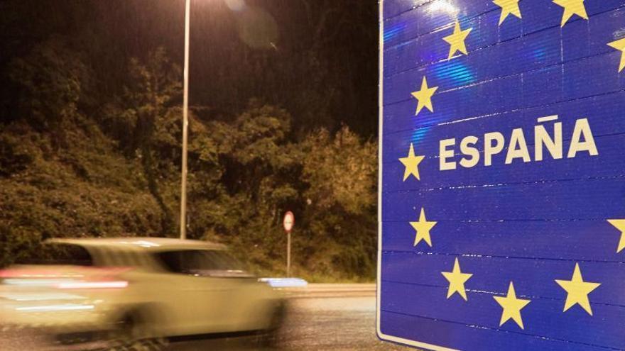 Repatriación de españoles por el virus: unos varados y otros sin intención de volver
