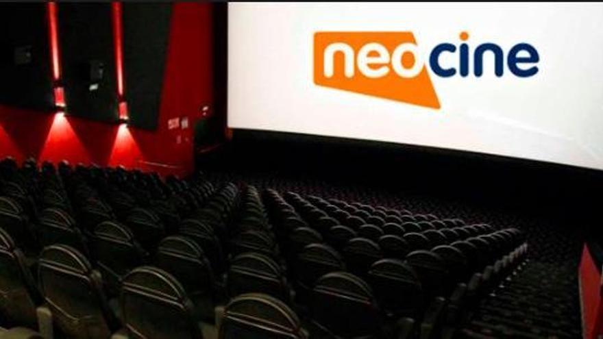 Los cines de Centrofama y los del Centro Comercial Mandarache reabren este viernes