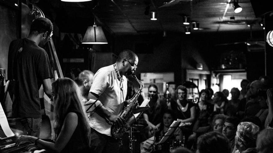 El club que ha puesto a València en el mapa mundial del jazz