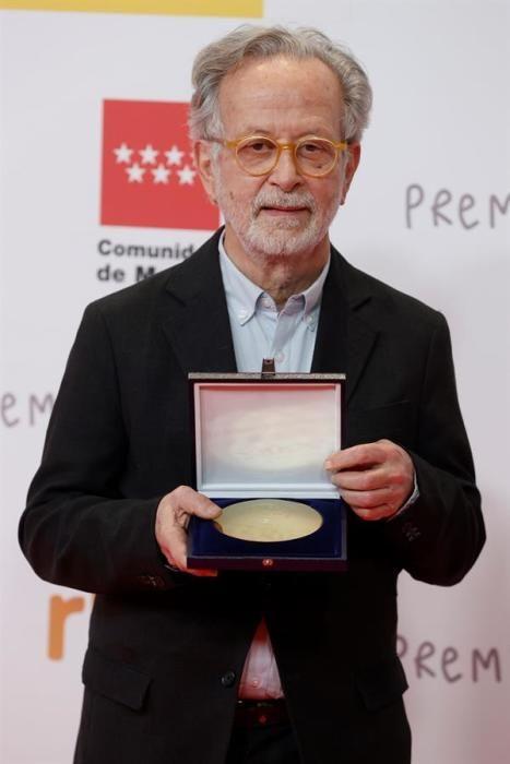 Gala de entrega de los Premios Forqué