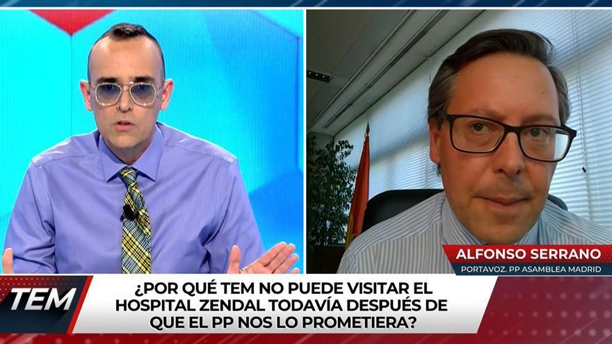 """Risto acusa a la Comunidad de Madrid de vetar a su programa: """"Nos están censurando"""""""