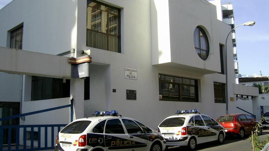 Un policía de Málaga, herido grave durante una persecución vinculada al narcotráfico