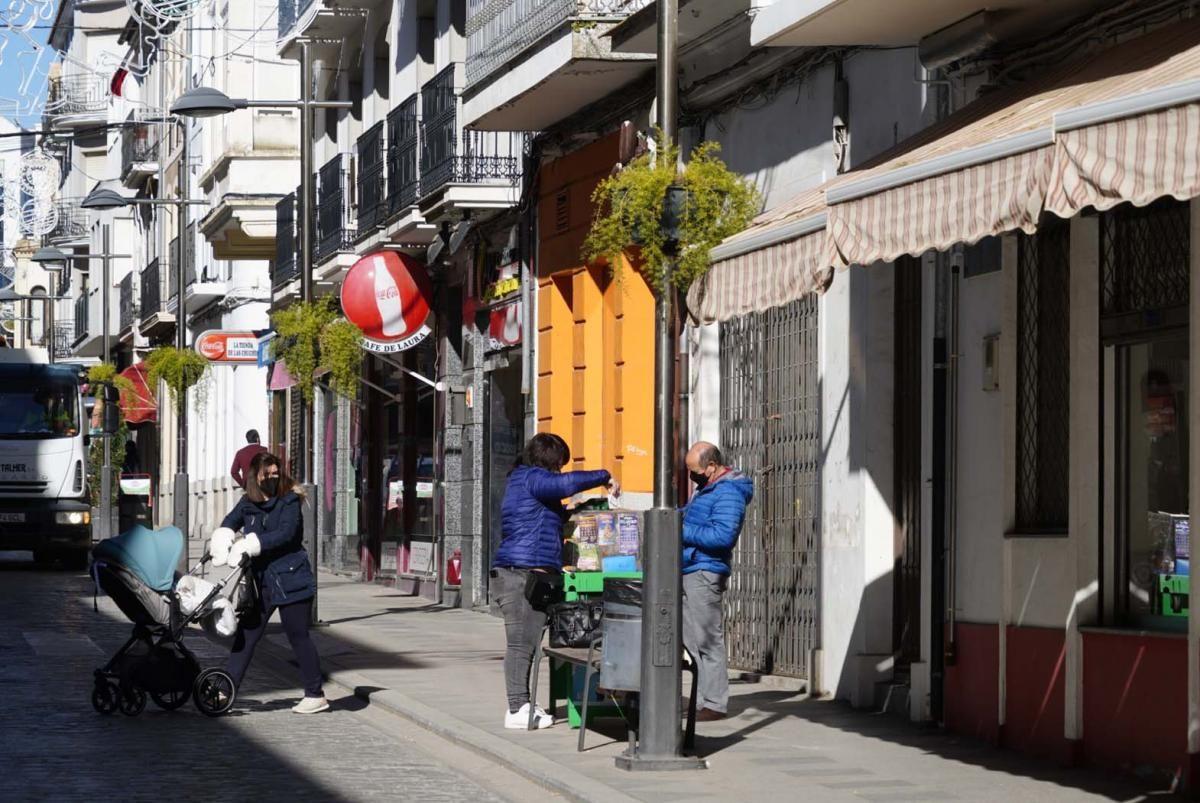 Incertidumbre en los municipios con más alta incidencia del covid