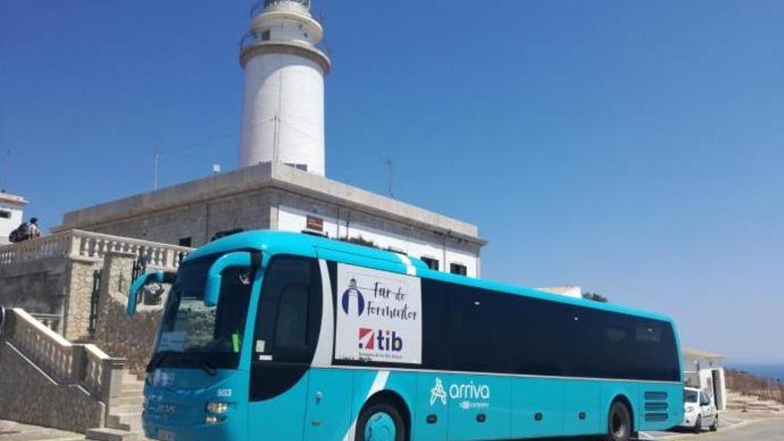 Neue Zufahrtsbeschränkungen zum Cap Formentor unter Beschuss