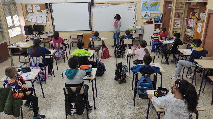 Calendario escolar 2021: ¿Qué día acaban las clases en Alicante?