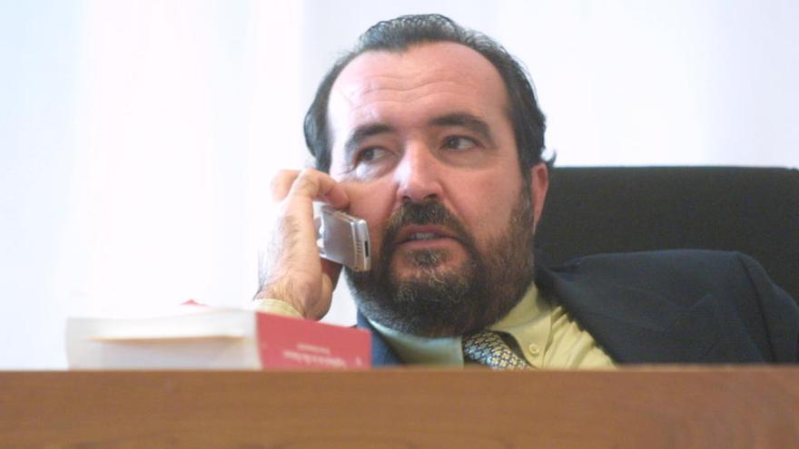 Fallece a los 62 años el exalcalde de Sant Joan y exconseller socialista Vicent Tur