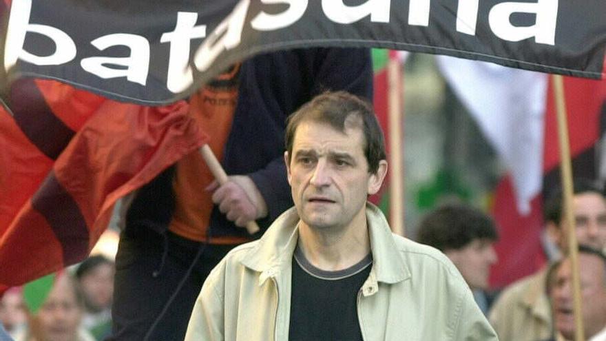 Aplazado a septiembre por motivos sanitarios un juicio contra Josu Ternera