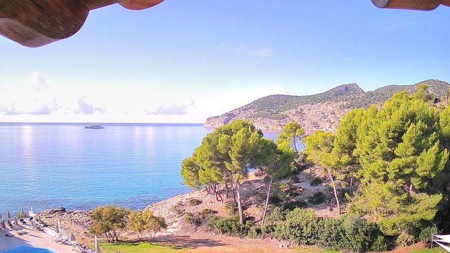 Bis zu 28 Grad auf Mallorca in der neuen Woche