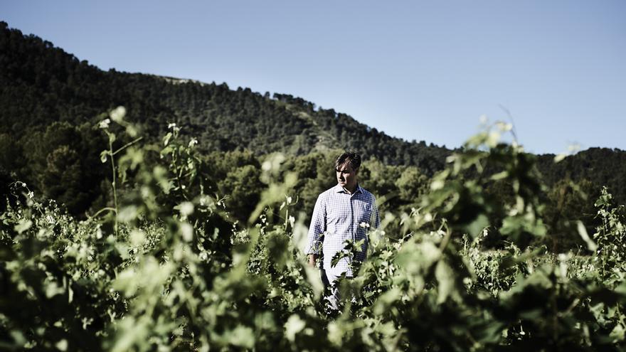 Rafael Cambra, el pasante de las viñas