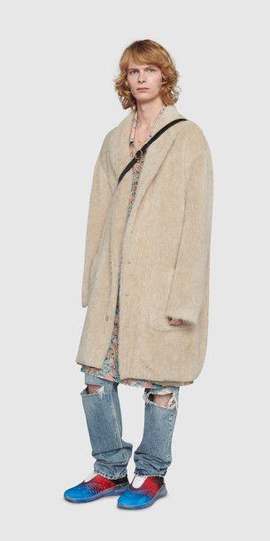 La moda masculina 2020, según Gucci