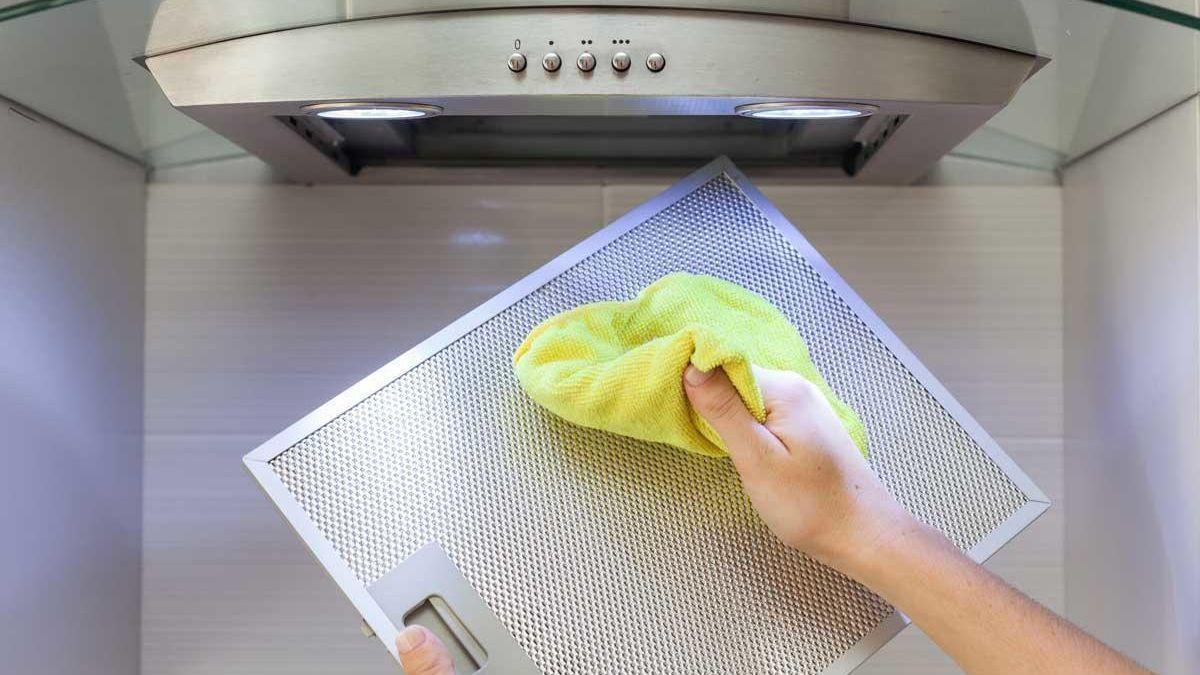 Trucos de limpieza para la cocina