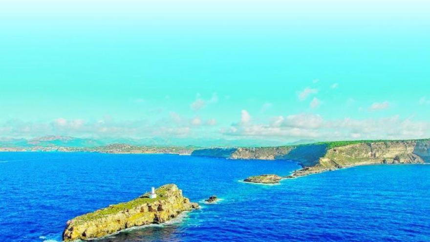 Pesca unirá y ampliará las reservas marinas  de El Toro y las Malgrats para evitar malos usos