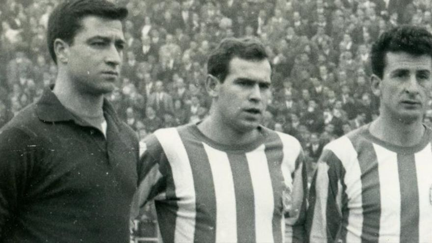 Muere Benito Joanet, ex guardameta y ex técnico del Dépor