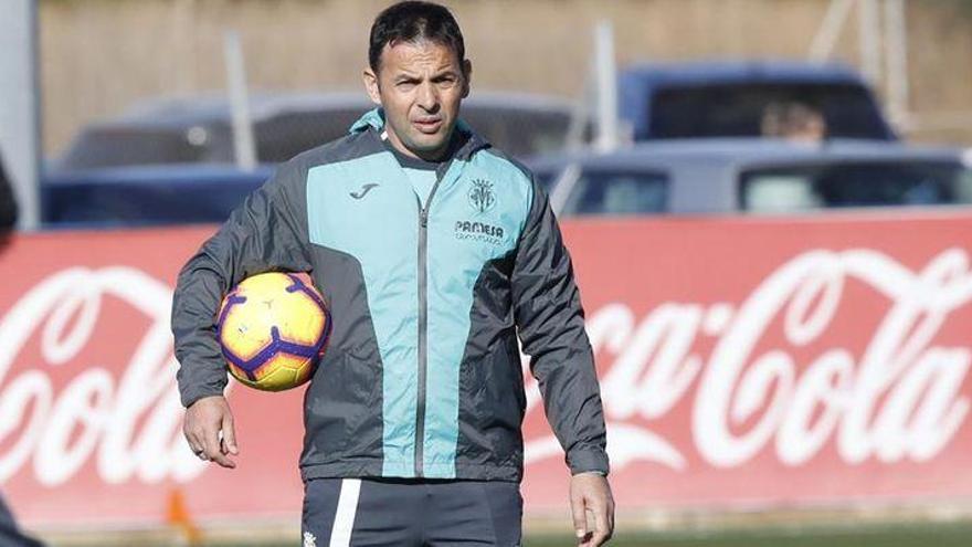 Descubre las novedades de Javi Calleja para el Valladolid-Villarreal