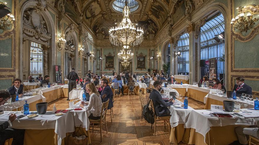 Rías Baixas vuelve de los Bacchus con 26 galardones de un total de 570 concedidos