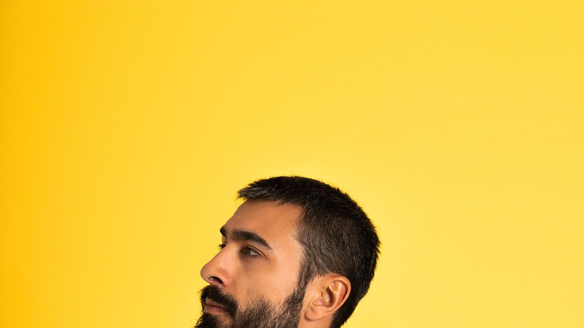 Rayden ofrecerá una actuación en solitario en el MicroSonRías.