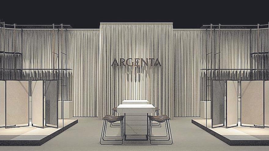 Argenta presenta en Estados Unidos 'The Ceramic Boutique'