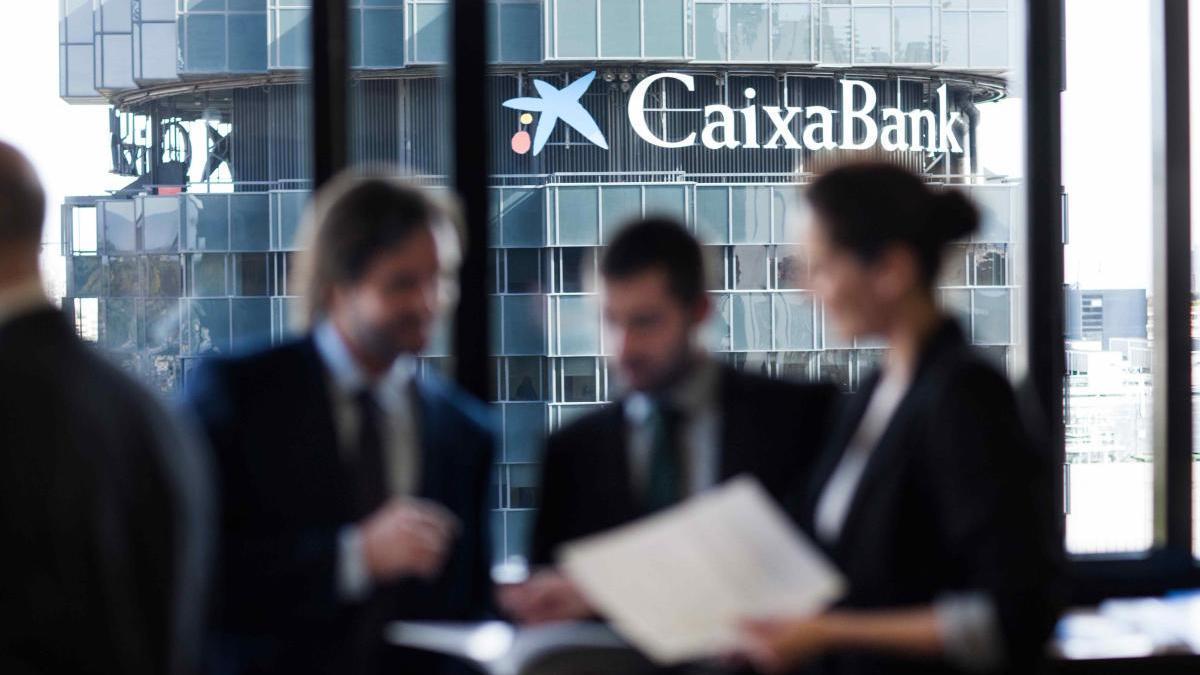 Fundación 'la Caixa' y CaixaBank impulsan una campaña solidaria de emergencia en favor de los Bancos de Alimentos