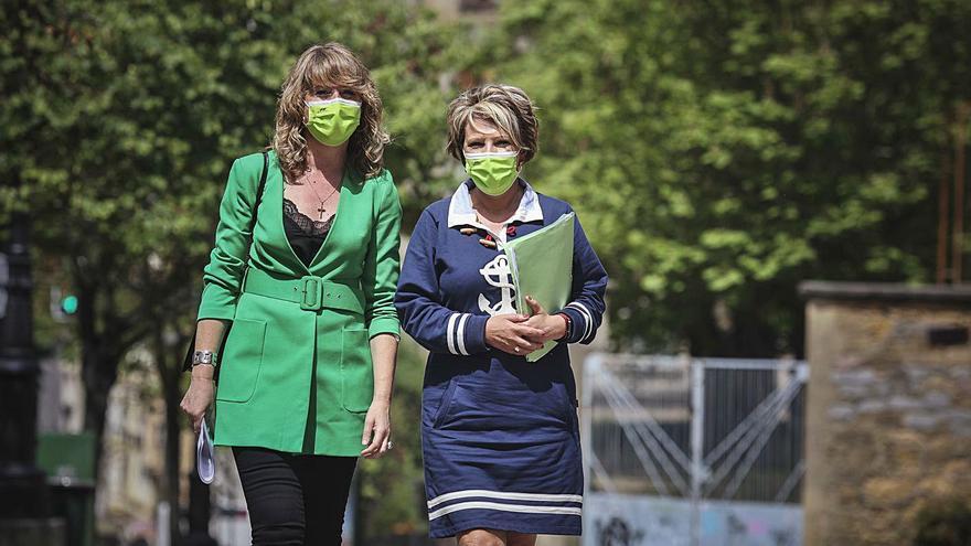 Ocho directivas impulsan Ramal, la primera red de apoyo laboral a mujeres en Asturias