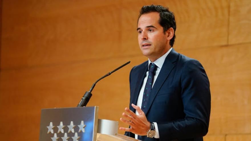 Madrid se opone al confinamiento perimetral navideño aprobado en el Consejo Interterritorial