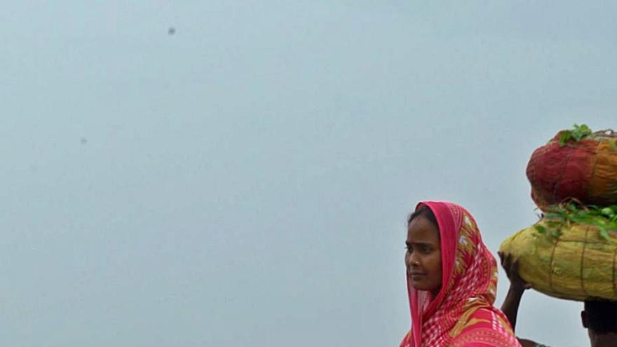 El estreno del documental 'Éxodo climático' agota las entradas en TEA