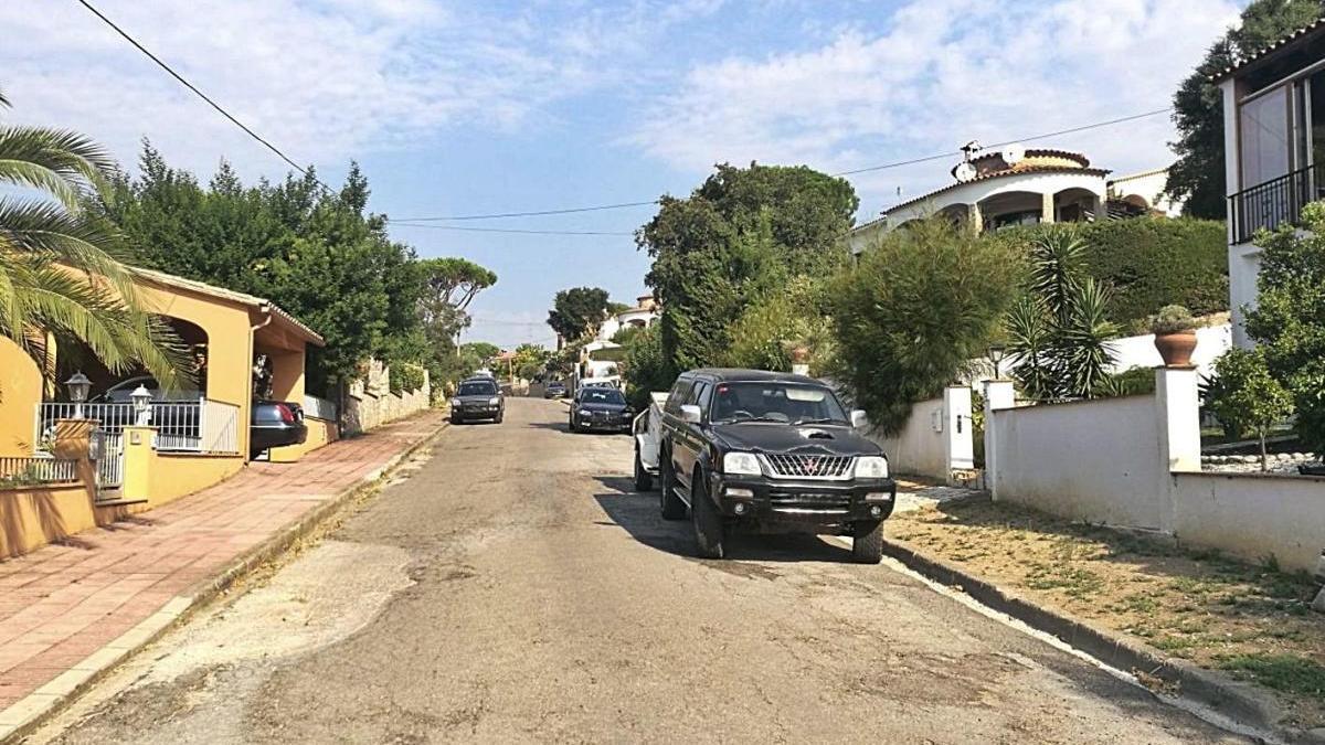 Els propietaris dels solars de Mas Pere ja poden demanar llicència per edificar.