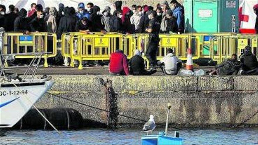 """Promueven concentraciones en cinco islas en defensa de una """"Canarias sin racismo"""""""