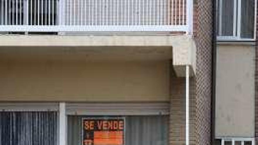 La vivienda usada alcanza un precio de 1.041 euros por metro cuadrado
