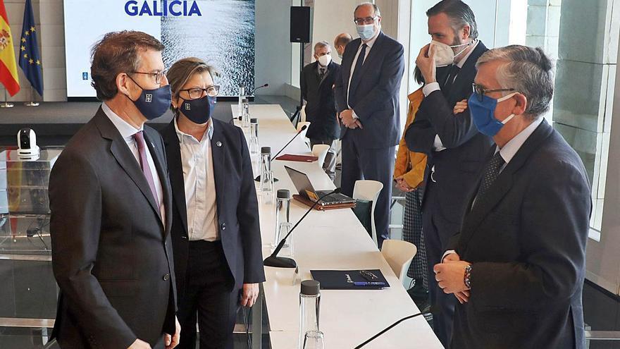 Nueva Pescanova y Profand se suman a los fondos COVID con proyectos por 90 millones