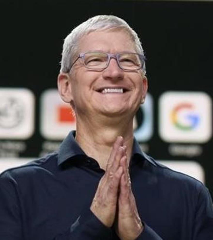 Tinder, Spotify y la prensa europea se alían contra la tasa del 30% de Apple