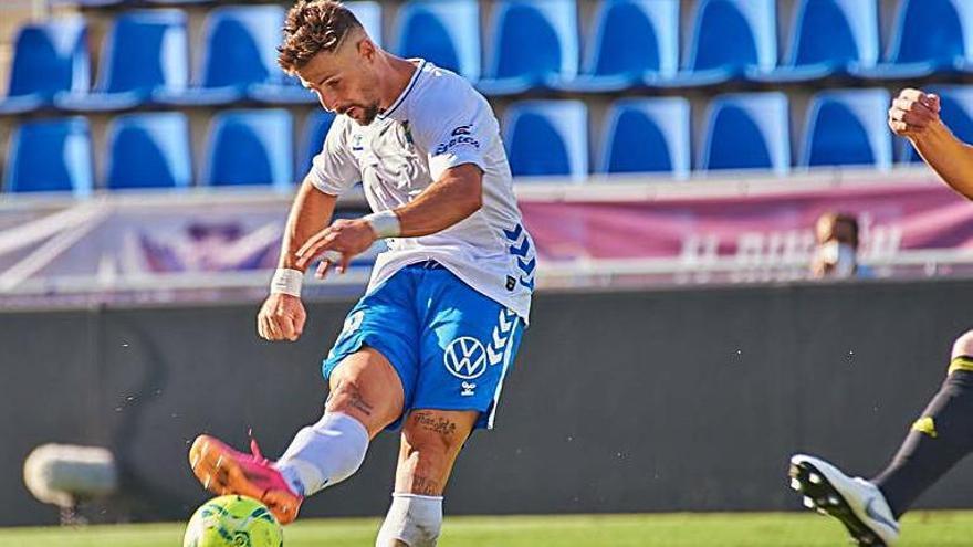 Fran Sol: 10 goles oficiales