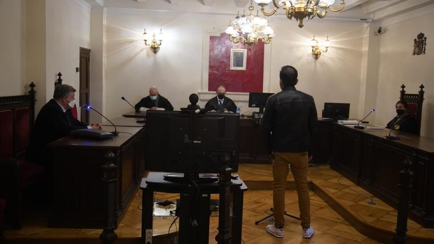 Tres años de prisión por vender en Zamora ilegalmente cien píldoras para abortar por WhatsApp e Internet