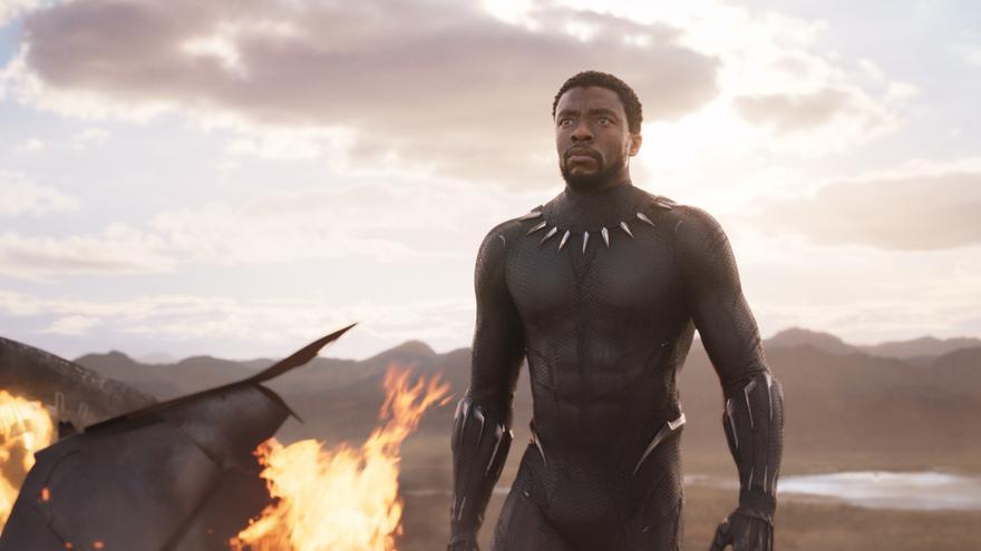 Black Panther no aparecerá en 'Falcon y el Soldado de Invierno'