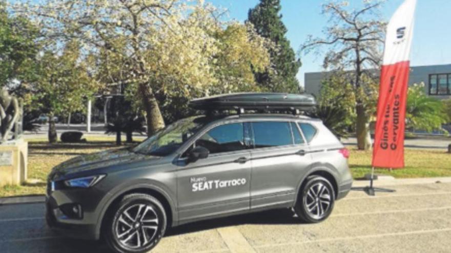Gama SUV de Seat, coches para toda la familia