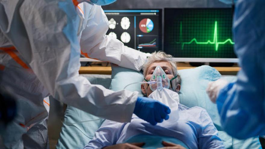 Un estudio afirma que un fármaco contra la gota reduce la mortalidad de Covid