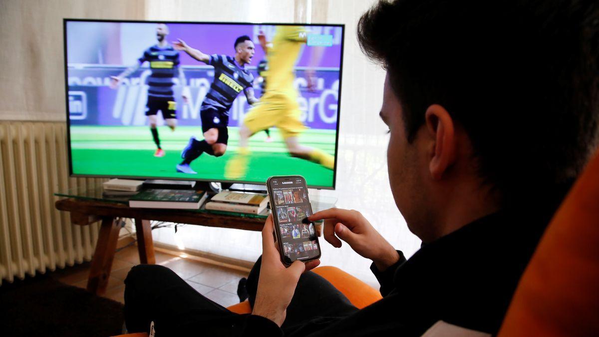 Crisis generacional en el fútbol