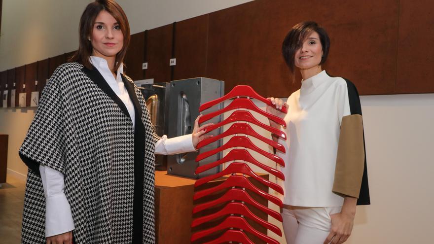 La empresaria Blanca Erum entra en el ranking de las 100 mujeres líderes