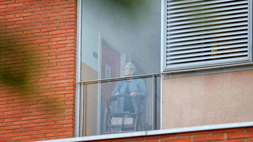 Declara como investigada la directora de una residencia por las muertes por covid