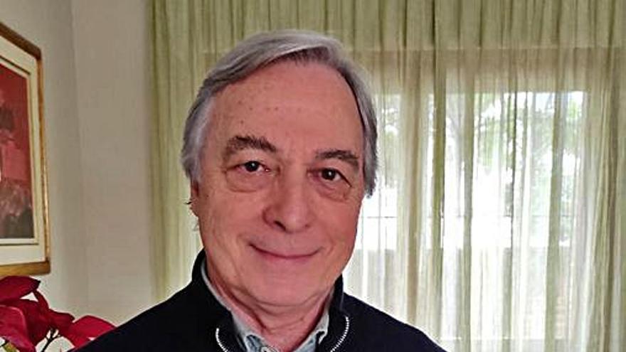 Ángel Álvarez, el ovetense que descubrió a Elvis para los españoles