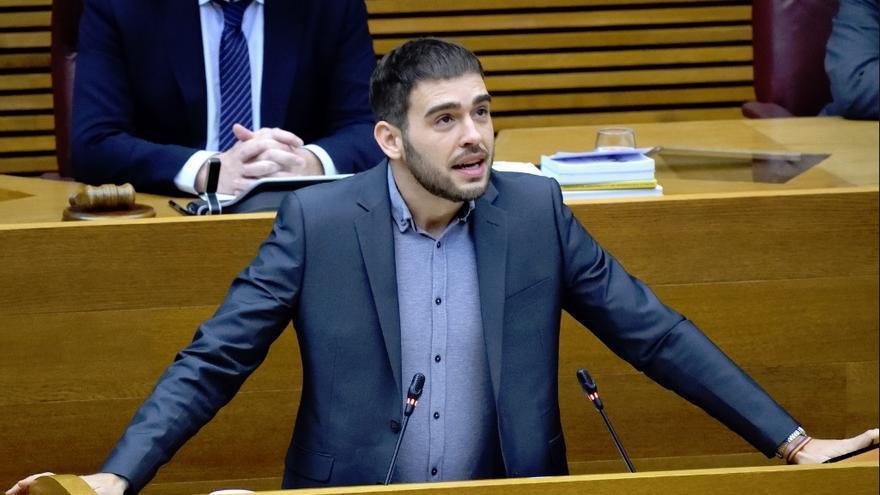 Compromís aprieta al PSPV y Podem contra la pretensión del Gobierno de imponer peajes en las autovías
