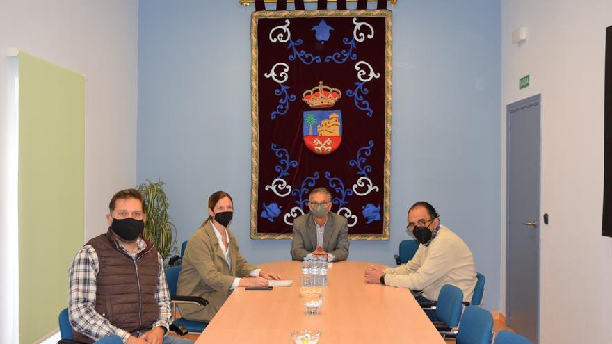 El ayuntamiento destina 400.000 euros a la mejora de los caminos
