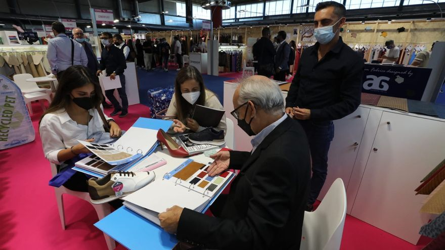 Futurmoda vuelve a Elche con 280 firmas y 4.000 visitantes previstos
