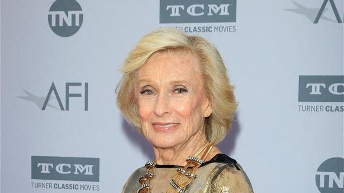 Fallece la actriz Cloris Leachman, la abuela en 'Malcolm in the middle'
