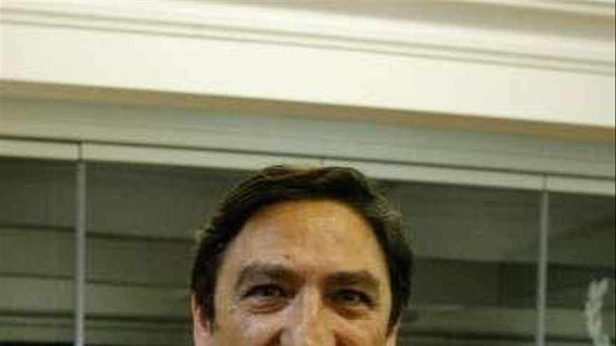 Hermenegildo Marcos.