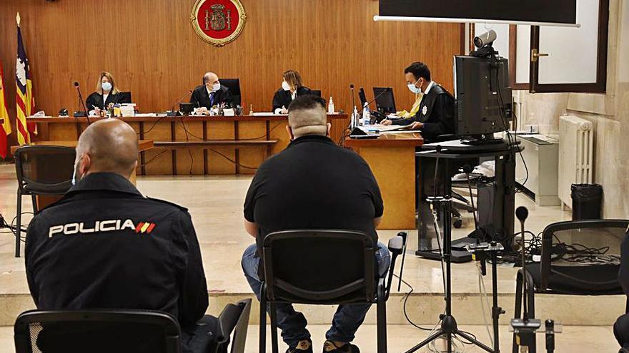 El violador de Tinder, condenado en Palma a nueve años de prisión