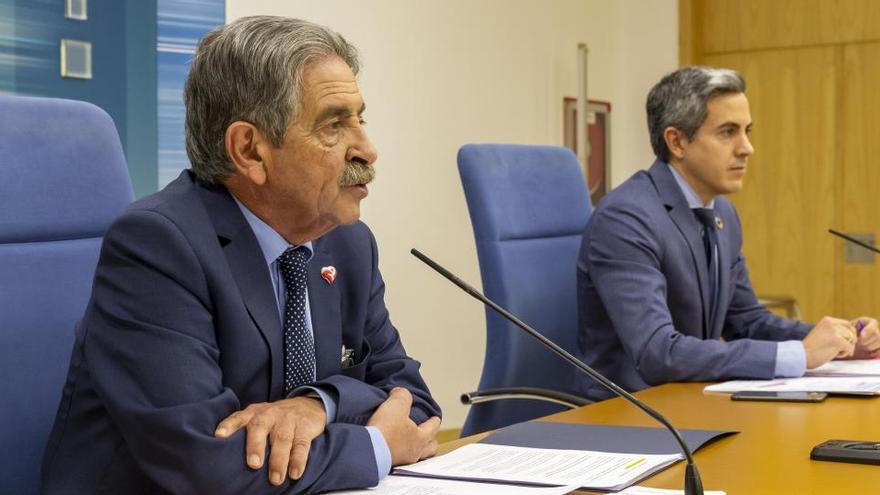 Cantabria cierra perimetralmente hasta el 9 de noviembre