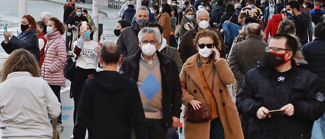 ¿Qué pasará cuando se levante la obligación de las mascarillas en Asturias? Las precauciones que piden los médicos