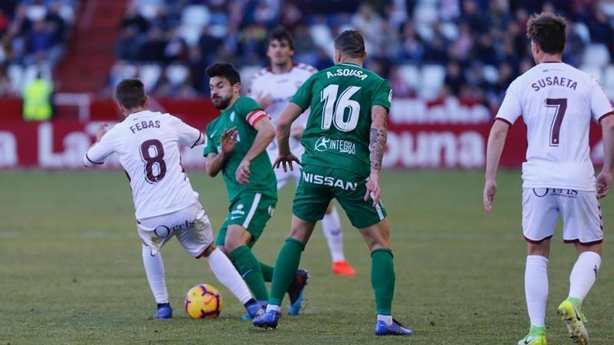La valoración de Canella sobre su posible renovación con el Sporting