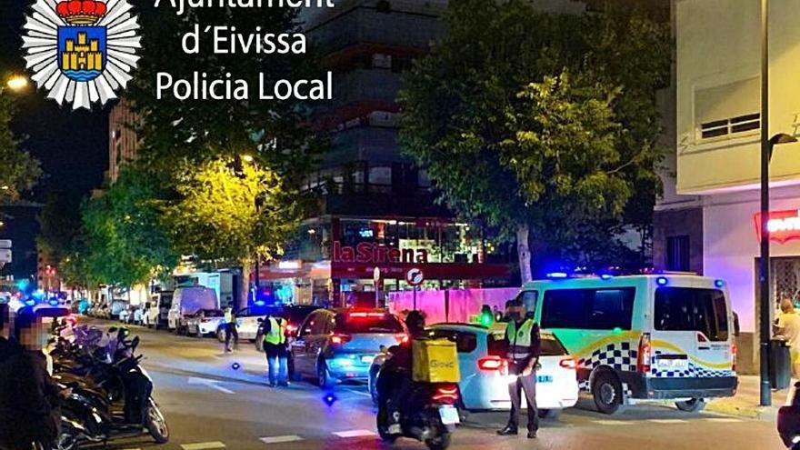 Multados 36 conductores en Vila por ir bebidos o drogados