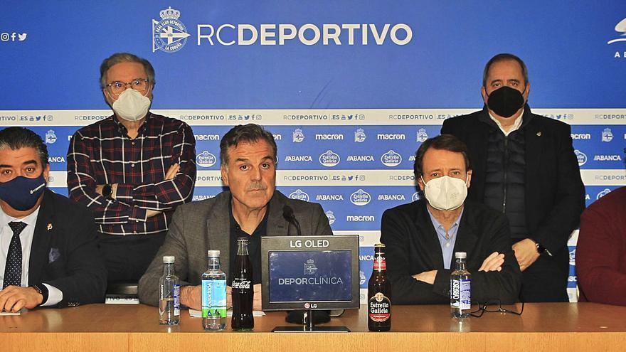 """Fernando Vidal: """"Nos señalan la puerta de salida, dicho en plata"""""""